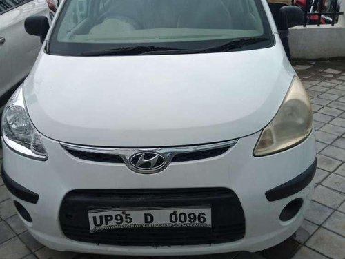 Used Hyundai i10 Sportz 1.2 2009 MT for sale in Kanpur