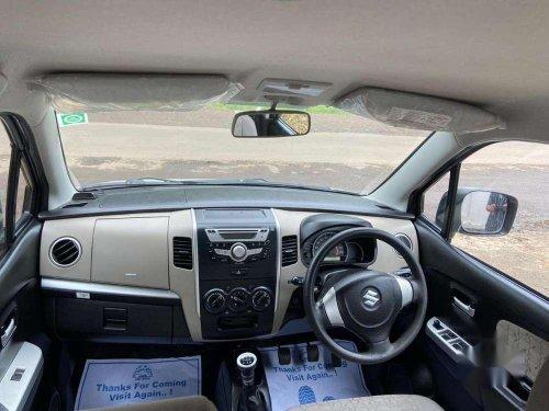 Used 2014 Maruti Suzuki Wagon R VXI MT for sale in Kolhapur