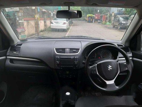 Maruti Suzuki Swift ZXI 2016 MT for sale in Pune