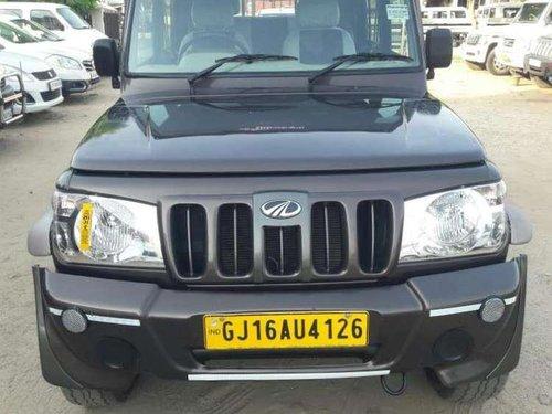 Mahindra Bolero Diz, 2018, Diesel MT for sale in Vijapur
