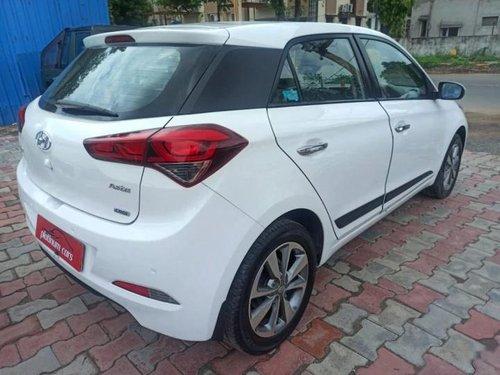 Hyundai i20 1.4 CRDi Asta 2015 MT for sale in Ahmedabad