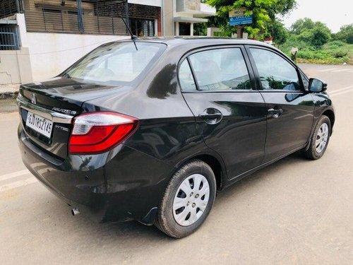 Used 2016 Honda Amaze S Petrol MT for sale in Ahmedabad
