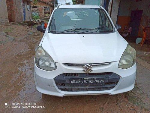 Used 2013 Maruti Suzuki Alto 800 MT for sale in Patna