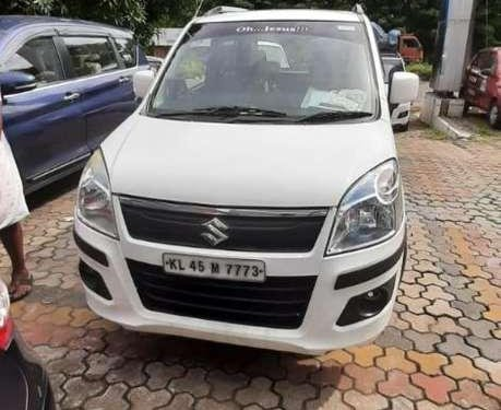Used Maruti Suzuki Wagon R VXI 2015 MT for sale in Thrissur