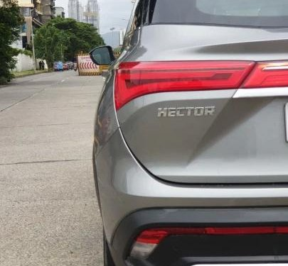 2019 MG Hector AT for sale in Mumbai