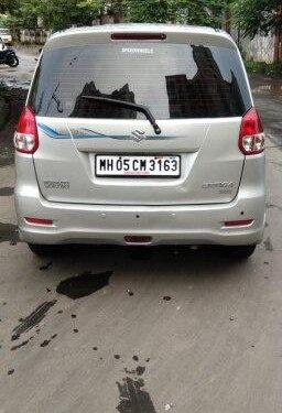 Maruti Suzuki Ertiga ZDI 2015 MT for sale in Mumbai