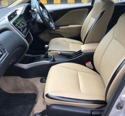 Honda City i-VTEC SV 2016 MT for sale in Mumbai