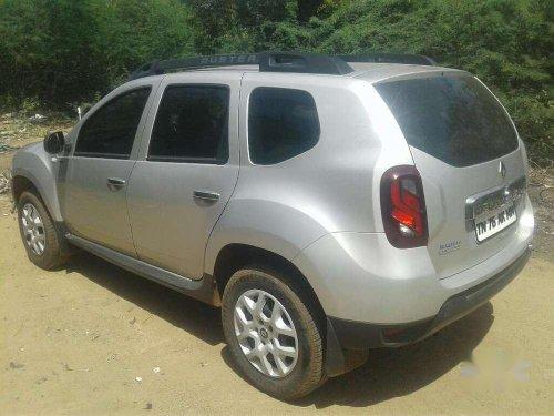 Renault Duster 2018 MT for sale in Tirunelveli
