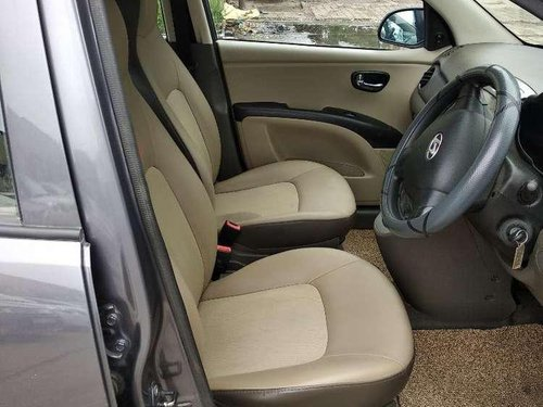 Used 2015 Hyundai i10 MT for sale in Allahabad
