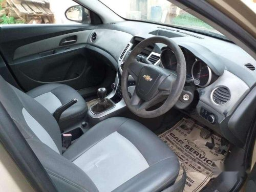 Chevrolet Cruze LT, 2010, Diesel MT for sale in Nagar