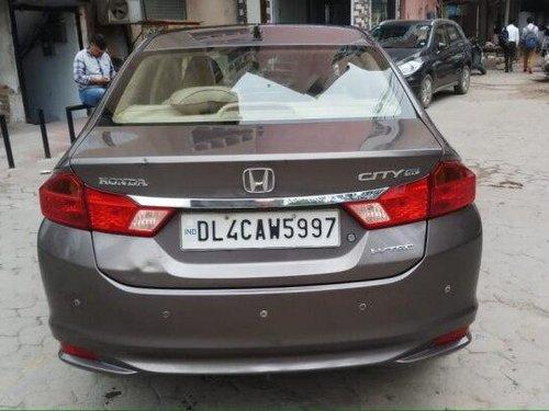 2015 Honda City MT for sale in New Delhi
