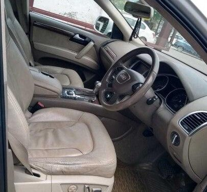 2013 Audi Q7 3.0 TDI Quattro Technology AT in Lucknow