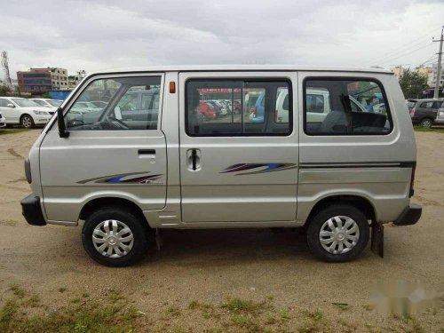 2018 Maruti Suzuki Omni MT for sale in Hyderabad