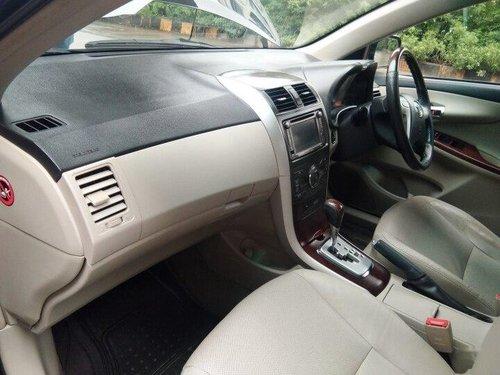 2013 Toyota Corolla Altis 1.8 VL AT for sale in Mumbai