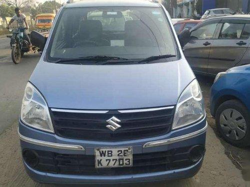 Used Maruti Suzuki Wagon R LXI 2010 MT for sale in Kolkata