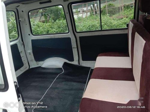 Used 2017 Maruti Suzuki Omni MT for sale in Bhopal