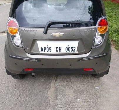 2011 Chevrolet Beat Diesel LT MT for sale in Hyderabad