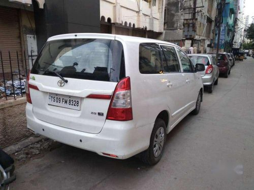 Toyota Innova 2015 MT for sale in Secunderabad