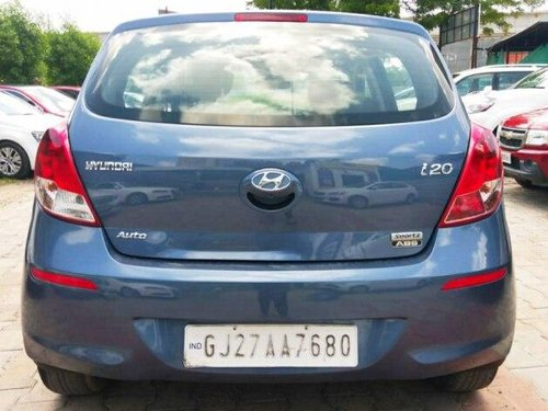 2013 Hyundai i20 Sportz AT 1.4 for sale in Ahmedabad