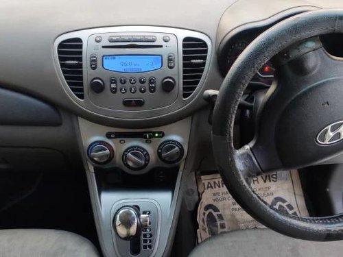 Used 2011 Hyundai i10 Sportz AT for sale in New Delhi