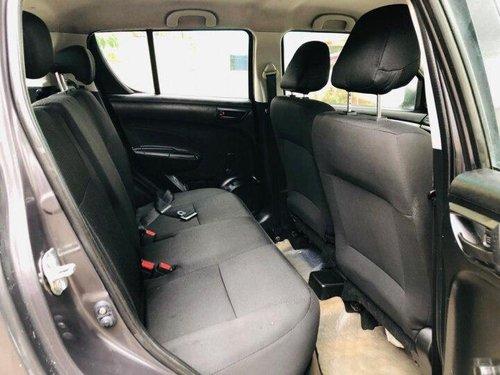 2014 Maruti Suzuki Swift LXI MT for sale in Ahmedabad