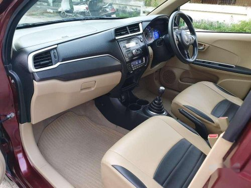 Honda Amaze 1.5 VX (O), i-DTEC, 2016, Diesel MT for sale in Chennai