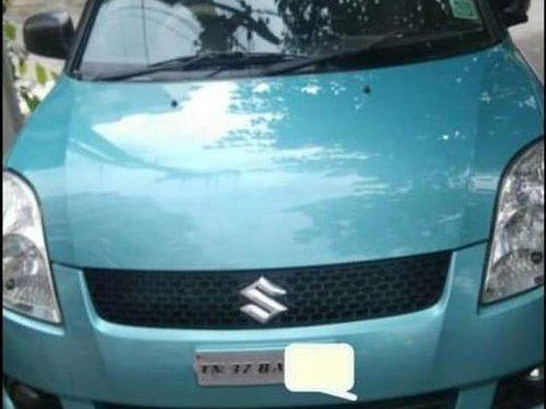 Used 2008 Maruti Suzuki Swift LXI MT for sale in Coimbatore