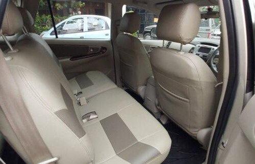 Used 2014 Toyota Innova 2.5 VX 8 STR BSIV MT for sale in Bangalore