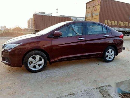 Honda City VX CVT i-vtec, 2014, Petrol MT in Patna