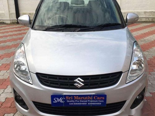 Maruti Suzuki Swift Dzire 2014 MT for sale in Vijayawada