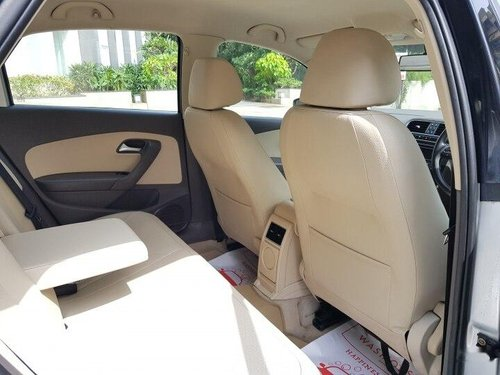 Used 2013 Volkswagen Vento Petrol Highline AT for sale in Mumbai