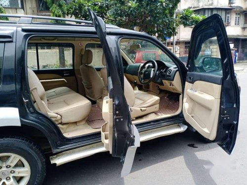 Ford Endeavour XLT TDCi 4x2, 2008, Diesel MT for sale in Mumbai