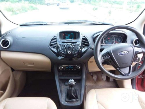 Used 2016 Ford Figo Aspire MT for sale in Hyderabad