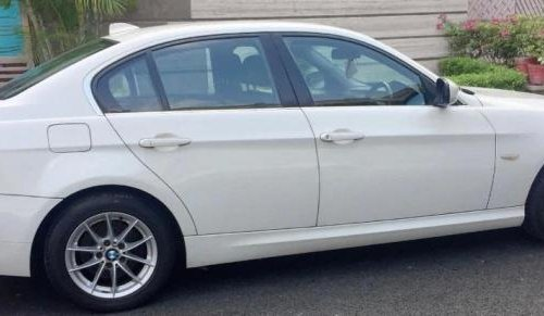 Used 2011 BMW 3 Series 2005-2011 AT for sale in New Delhi