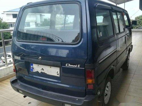 2016 Maruti Suzuki Omni MT for sale in Kochi