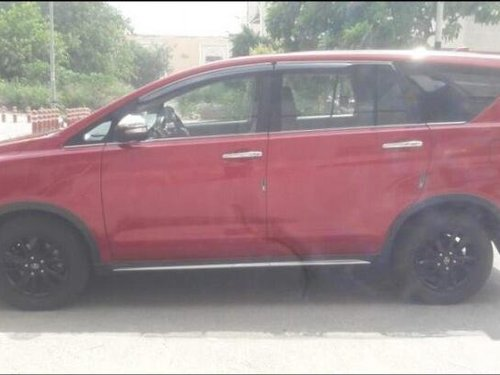 Used 2017 Toyota Innova Crysta Touring Sport AT in New Delhi