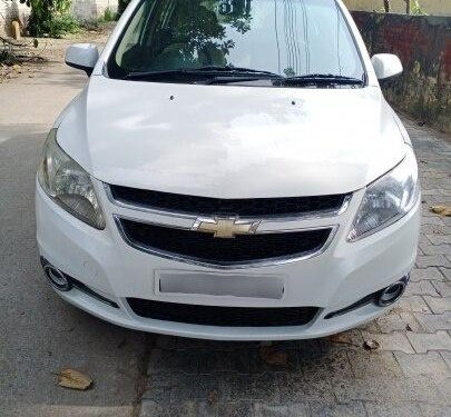 2015 Chevrolet Sail Hatchback Petrol LS ABS MT for sale in Faridabad-4