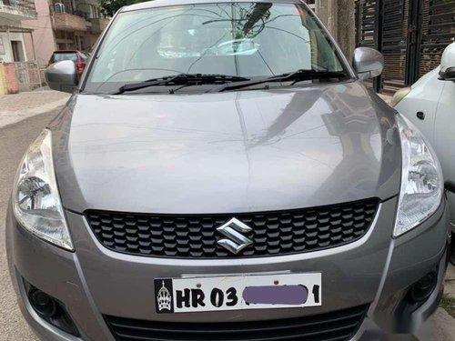Maruti Suzuki Swift LDi, 2012, Diesel MT for sale in Chandigarh
