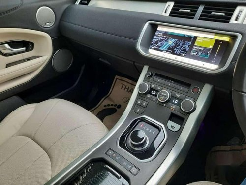 2019 Land Rover Range Rover Evoque 2.0 TD4 HSE Dynamic AT in Faizabad