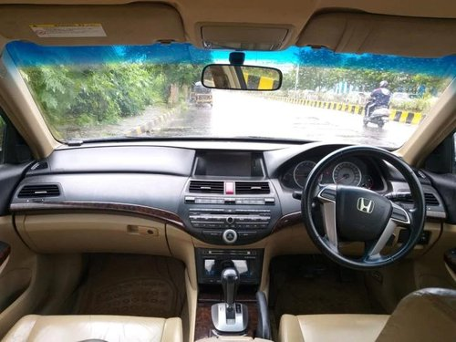 2008 Honda Accord 2.4 Inspire A/T for sale in Mumbai-4