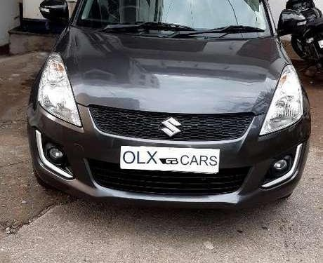 2016 Maruti Suzuki Swift VXI MT for sale in Jammu