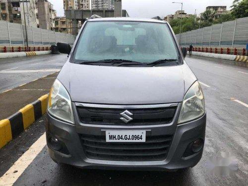 Maruti Suzuki Wagon R LXI, 2013, Petrol MT in Mumbai