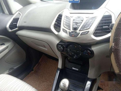 Used 2015 Ford EcoSport MT for sale in Allahabad