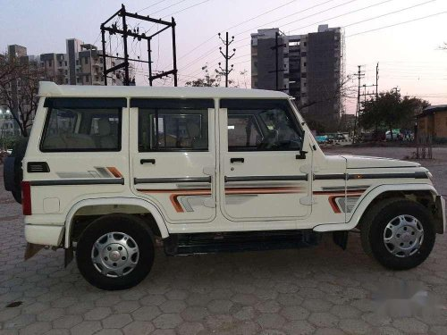 Mahindra Bolero SLX BS IV, 2018, Diesel MT for sale in Bhopal
