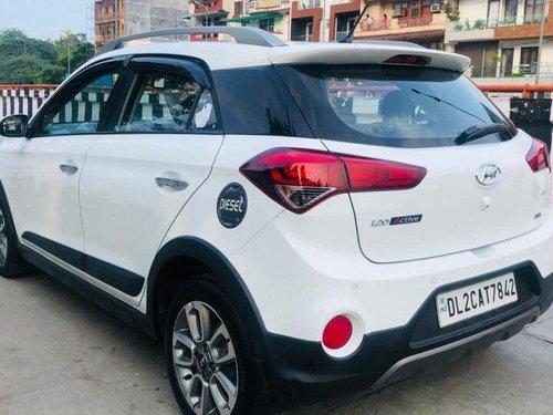 2015 Hyundai i20 Active SX Diesel MT for sale in New Delhi