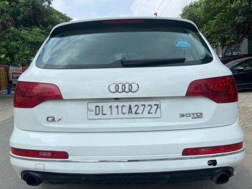 2013 Audi Q7 3.0 TDI Quattro Premium Plus AT in Noida