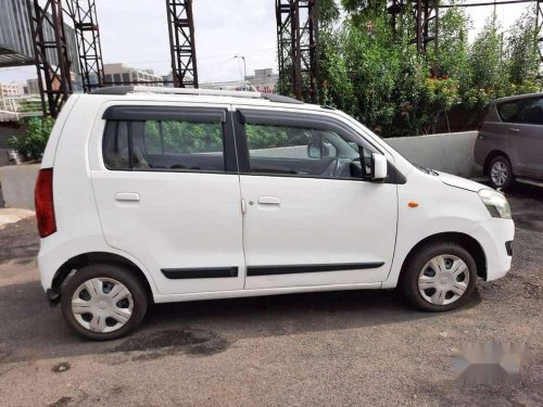 Maruti Suzuki Wagon R VXi Minor, 2015, Petrol MT for sale in Ahmedabad