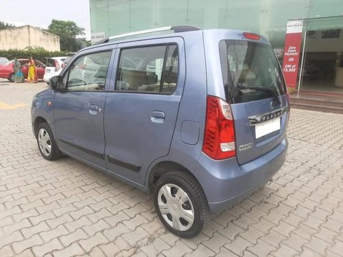 Maruti Wagon R VXI Opt 2017 MT for sale in Bangalore