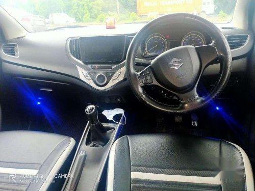 2019 Maruti Suzuki Baleno MT for sale in Gurgaon