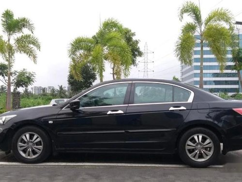 2008 Honda Accord 2.4 Inspire A/T for sale in Mumbai-3